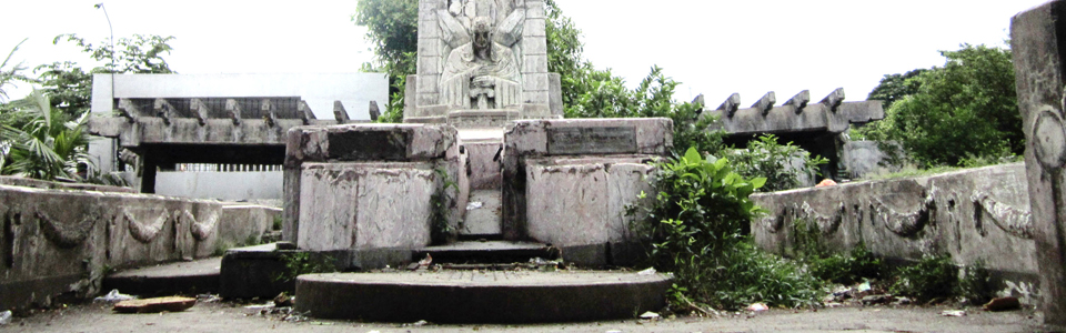 The Oldest Cemetery in Lucena City