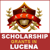 Scholarship Grants in Lucena City