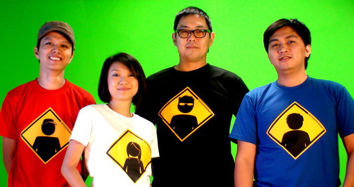 SLEX: The Story of an Indie Band's Journey and Back
