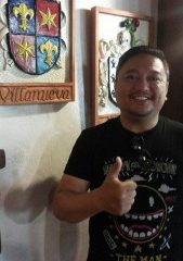 Featured Lucenahin: Entrepreneur Joseph Anthony Ronard C. Villanueva