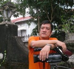 Featured Lucenahin: TV/Indie Film Director Felino Tañada