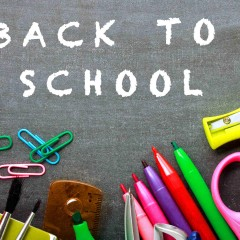 Back-to-School Tips for High School Students