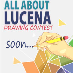 All About Lucena Drawing Contest