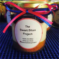 The Sweet Bites Project