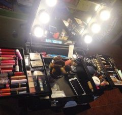 Lucenahin Collections – Makeup, Shoes, Bags Items