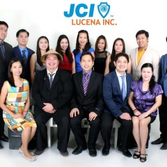 Junior Chamber International Lucena Inc.