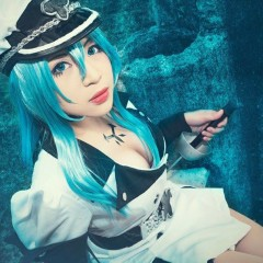 Featured Lucenahin: Micchi Altovar on Lolita Fashion