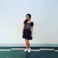Featured Lucenahin: Caryl on Trendy Style
