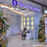 Skin Station Grand Opening at SM City Lucena
